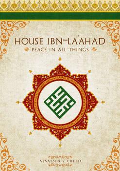 House Ibn-La'Ahad