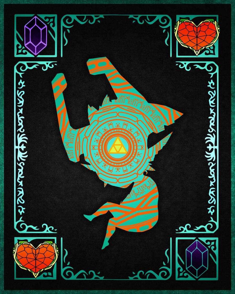 A Tale of Midna by ever-so-excited