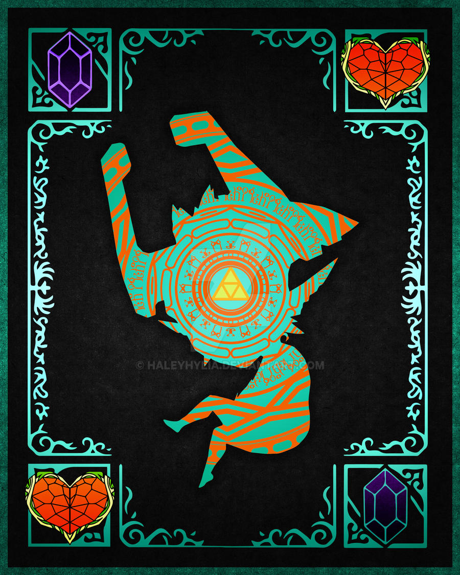 A Tale of Midna