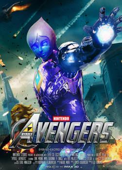 Hyrule Avengers: Iron Fi