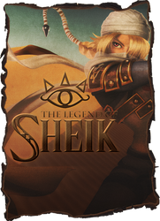 The Legend of Sheik
