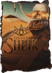 The Legend of Sheik by HaleyHylia