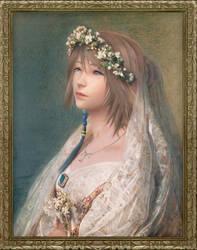 The Wedding of Yuna