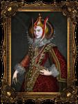 La reina Padme Amidala de Naboo by HaleyHylia