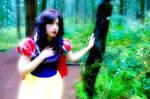 Snow White in a Dream