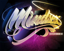 Mindsex_Logo by metallussmetalized