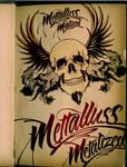MetallussMetalizeD Logo Thingy