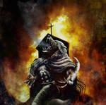 Powerwolf - HellFire