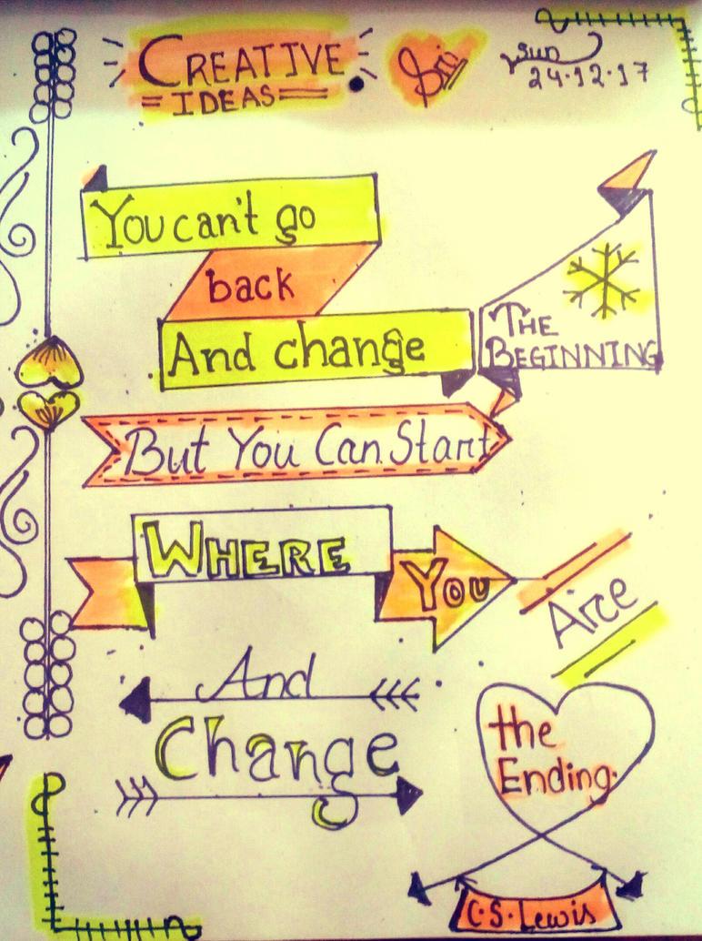 inspiration  by Anupamasahoo