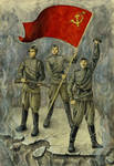 The Victory Banner