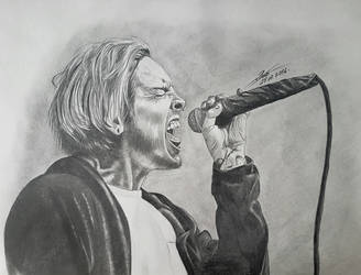 Telle Smith / The Word Alive