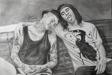 Fuentes brothers