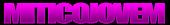 Logo Miticojovem by magoshadow