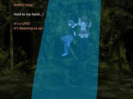 Cybernetic Conversion part 3 by Flamekin2