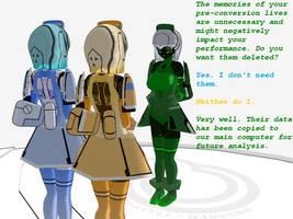 Cybernetic Conversion part 18 by Flamekin2