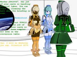 Cybernetic Conversion part 19 by Flamekin2
