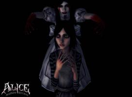 Nightmare by AlicexLiddell