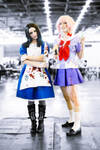 We are all mad - Japan expo 2014