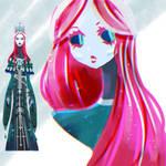 Princess ozma Ann