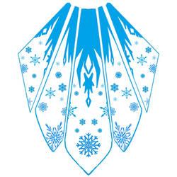 Elsa Cape Design