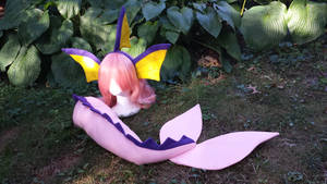 Shiny Vaporeon Set