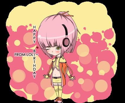 Onkyo Nami