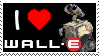 Wall-E by Superfreak330
