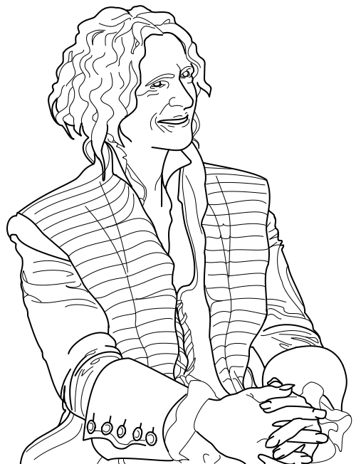 Rumpel outlines by superfreak330 on deviantart for Rumpelstiltskin coloring pages