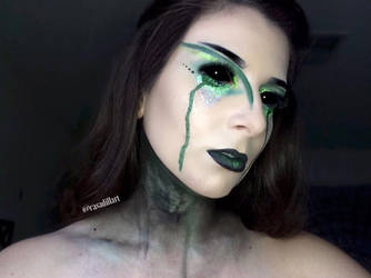 virgo alien 2 by casadillart