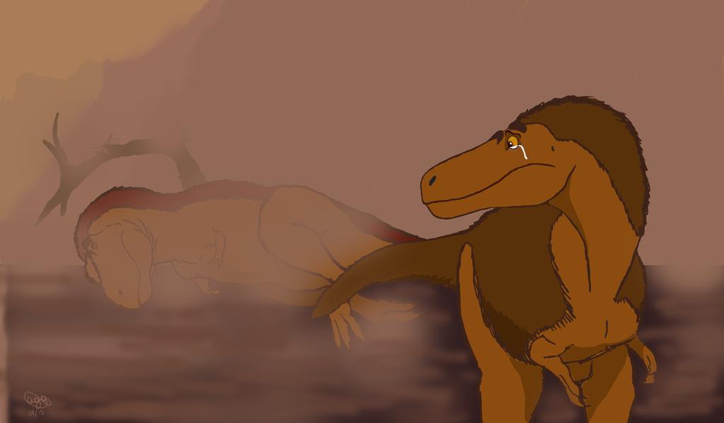 Spider Dinosaurs vs Spinosaurus vs T Rex Action Death Battles ...