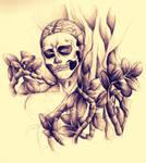 Grace the evil dead