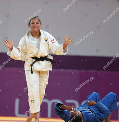 Judo by bondjoev