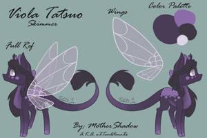 Viola Tatsuo