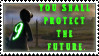 You Shall Protect the Future by The9Club
