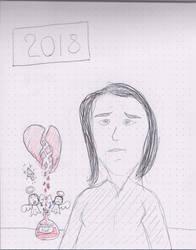 Sad by Avgardiste