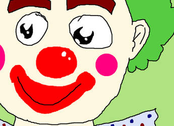 Clownic by Avgardiste