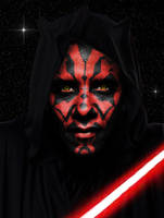 Obama of the Sith