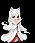 Neko Avi by fire-inu-princess