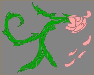 Asemini's Rose by Marupa