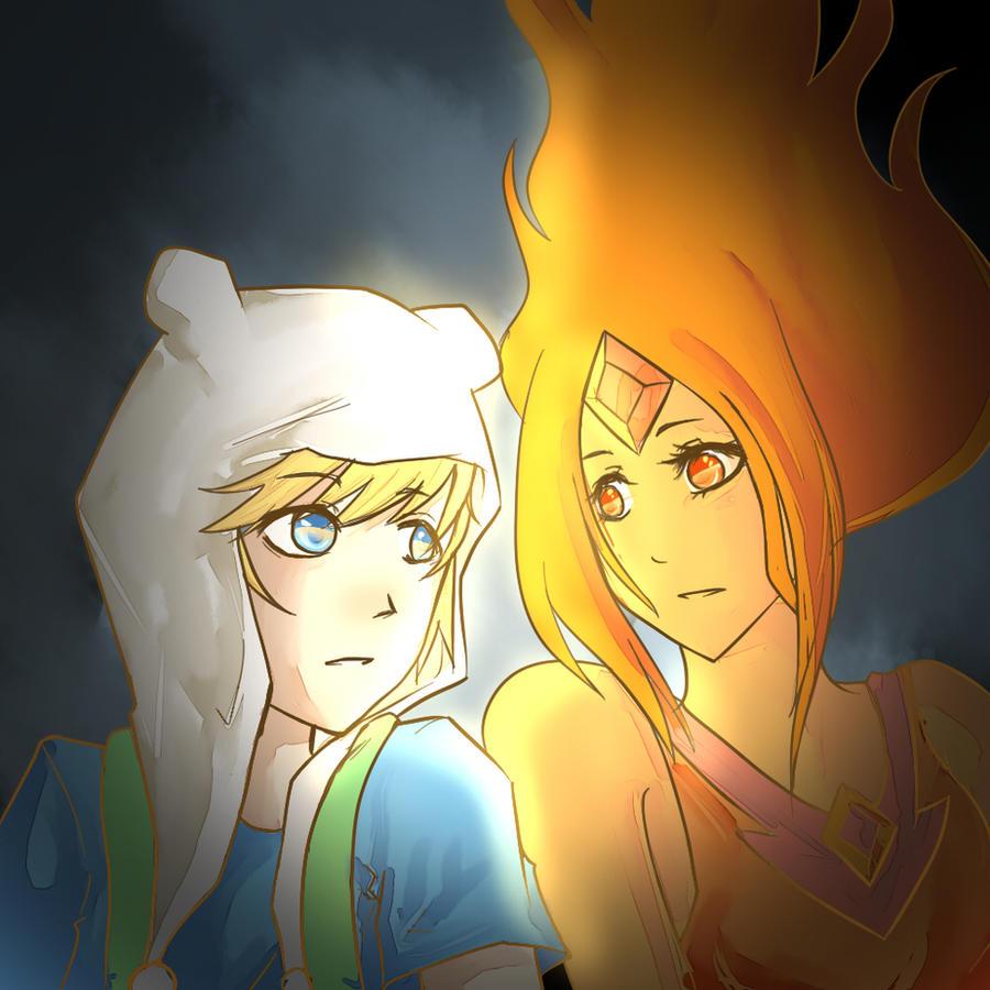 I'll keep you warm by Everinn