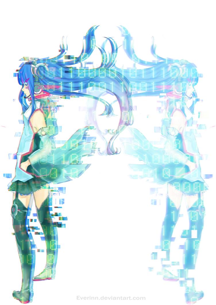 Code by Evurinn