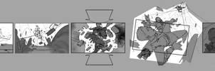 Escape from Helheim 5 - God of War