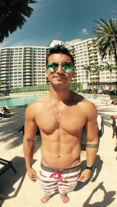 superorochi's Profile Picture