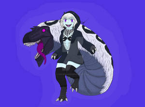 Gorgosaurus Re-class