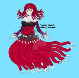 Sayuri the Zygocercous Monster Girl