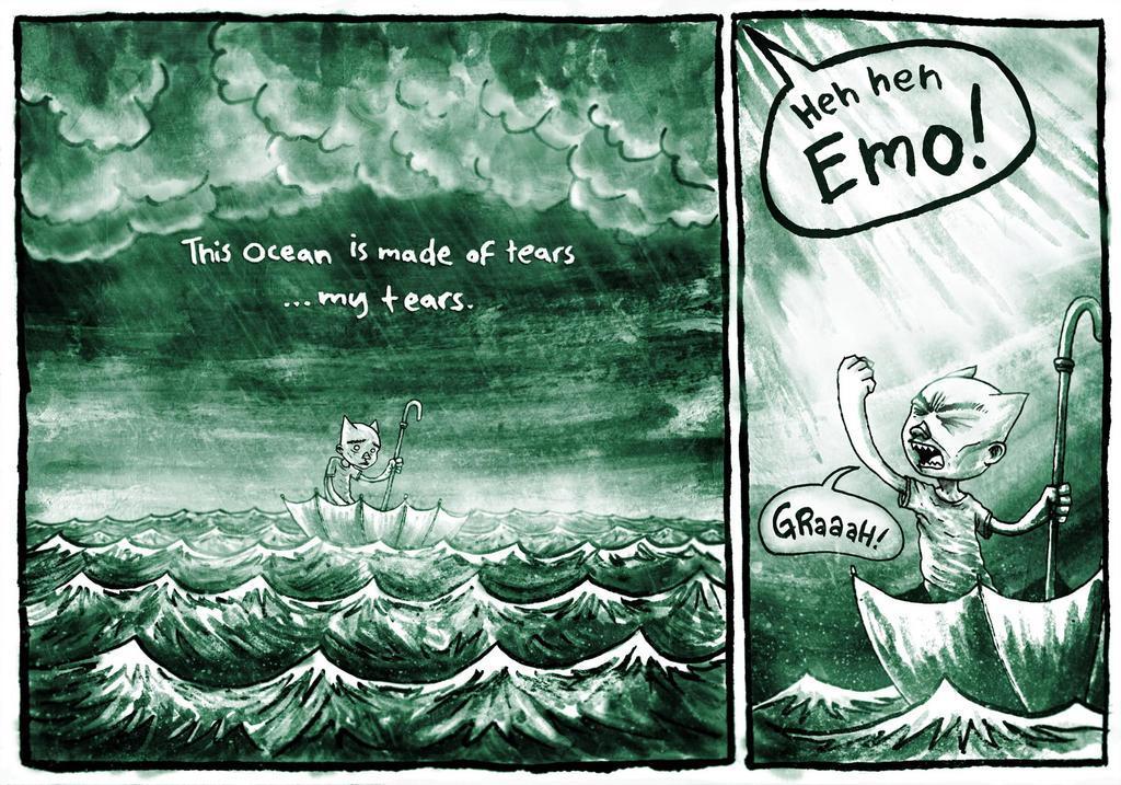 Emocean by avid