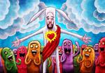 Easter Christ