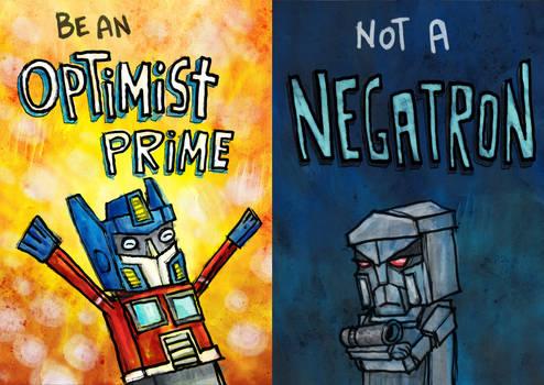 Optimist Prime by avid