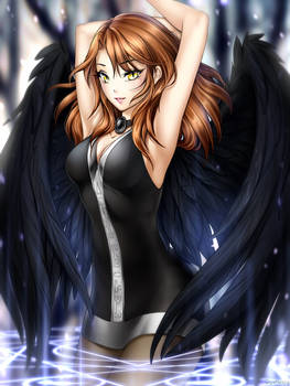 #13 Dark Lady