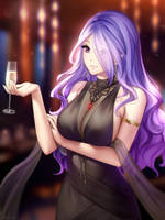 #53 Camilla by GigaMessy